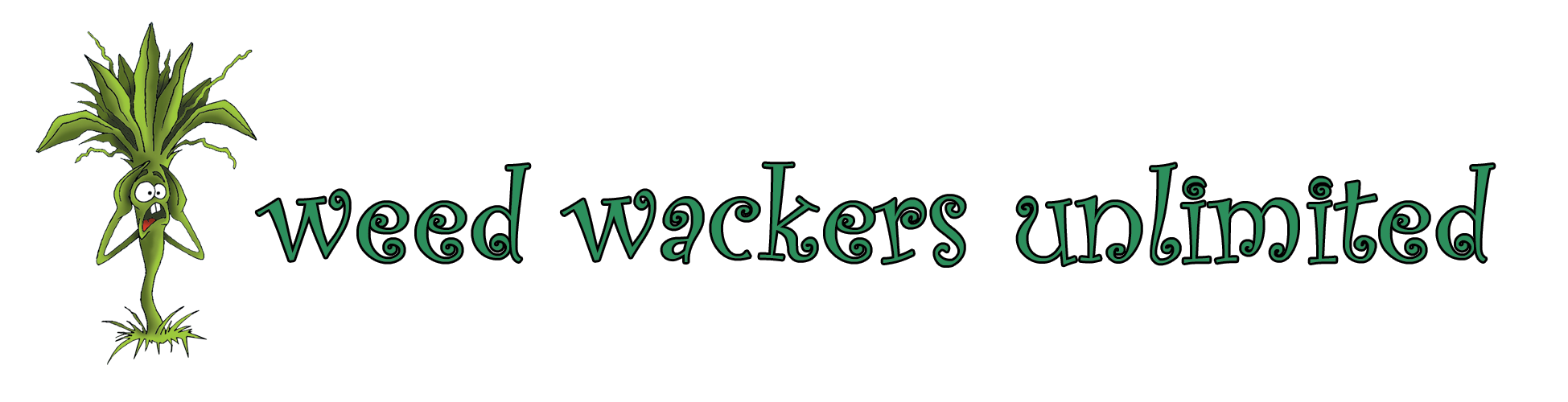 Weed Wackers Unlimited