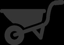 wheelbarrel150t